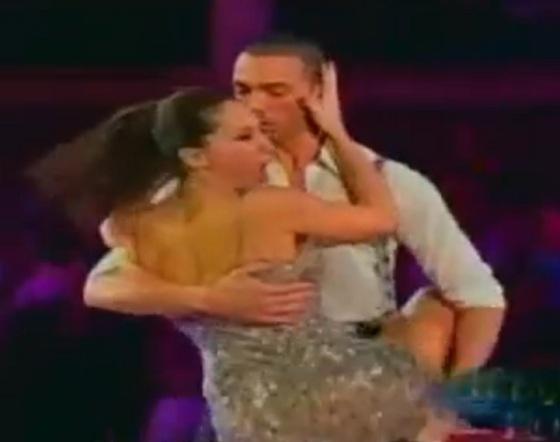 Segundo Campeonato Internacional de Baile - Francia