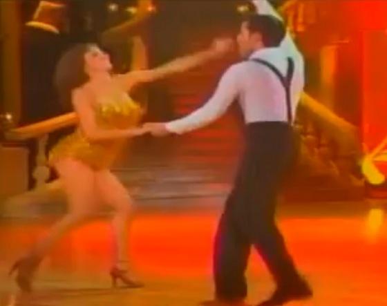 Segundo Campeonato Internacional de Baile - España