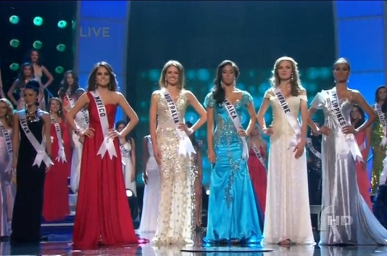 Final Miss Universo 2010 Gana Miss México Jimena Navarrete