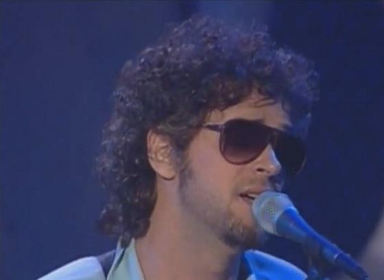 Soda Stereo - La ciudad de la Furia unplugged