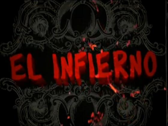 El Infierno - Trailer