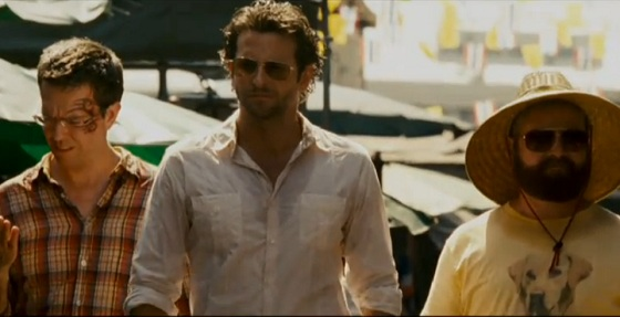 The Hangover Part 2 - Official Teaser