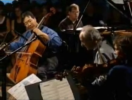 Astor Piazzolla – Libertango | Leon Times